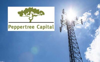 Peppertree Capital Commits $80 million in Equity and Debt Financing to Blue Sky Towers, LLC, a Wireless Infrastructure Venture Founded by Two Industry Executives