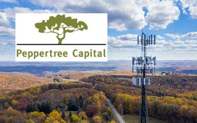 Peppertree Capital Increases its Equity and Debt Commitment to Blue Sky Towers, LLC from $80 Million to $120 Million