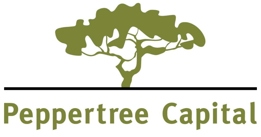 Peppertree Capital logo